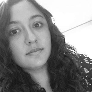 Alejandra Rubio Bravo