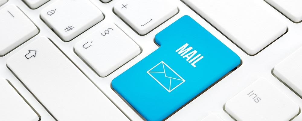 Crear tu propio correo profesional es sencillo